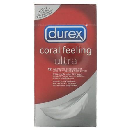 Kondome Durex Feeling Ultra