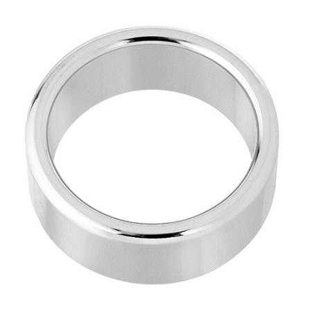 Metall Cockring XL Penisring