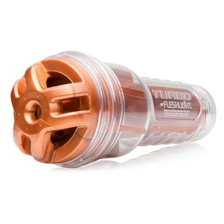 Fleshlight Turbo Ignition - Kupfer