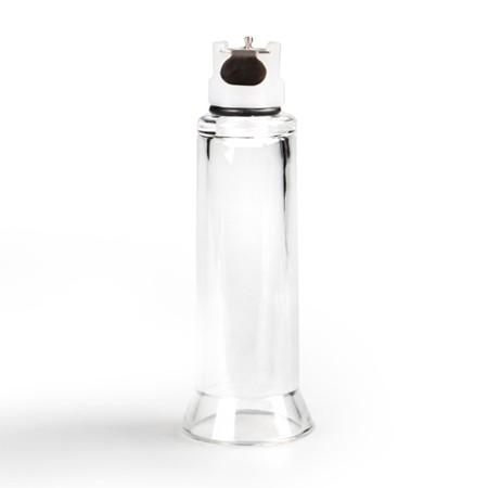 Klitoris-Pumpen-Zylinder