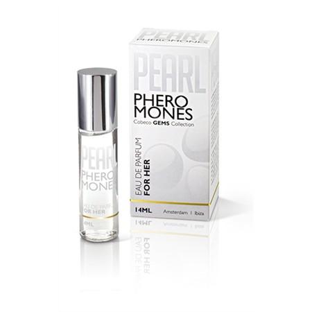 Pearl Women Parfüm Pheromon