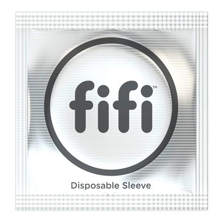 Fifi 10 Einweg-Hüllen für Fifi Masturbator